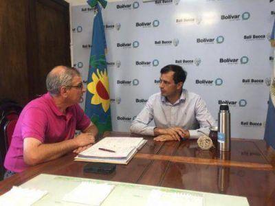 Bucca planea renovar el programa de Mejoramiento Habitacional