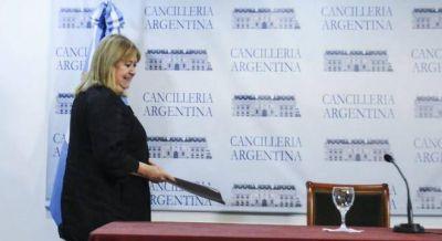 Macri quiere entrar a la Alianza del Pacífico pero Malcorra no nombra embajador en Perú