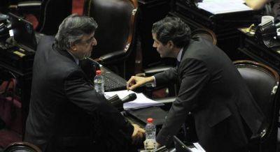 La derrota por Ganancias agravó la tensión entre los diputados de Cambiemos y la Rosada