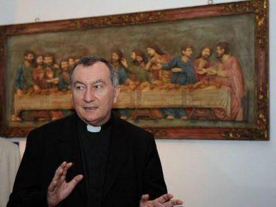 Misterio desvelado de la carta del cardenal Parolin dirigida a jefes de la mesa de la oposición y del oficialismo
