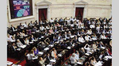 El costo fiscal del proyecto votado en Diputados tiene un piso de $ 43.000 millones