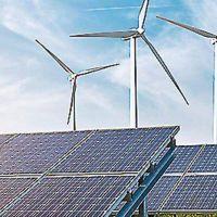 Créditos del Banco Nación para proyectos de energías renovables
