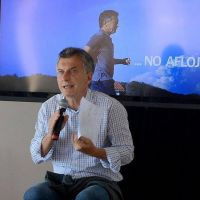 Macri acusó recibo de la derrota