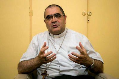 """Mons. Buenanueva: """"El fin del celibato no es la solución al problema"""""""