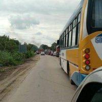 Se aviva el conflicto en El Tabacal con un nuevo paro