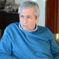 Pereyra arremetió contra Kerchner, Cornejo y Macri:
