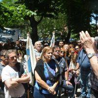 El gremio municipal puede profundizar el lunes las medidas de fuerza