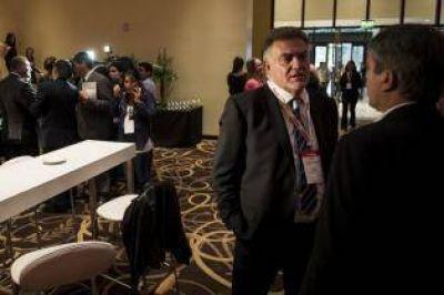 El ApB presiona a Manzur por la reforma electoral