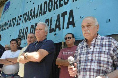 """Gilardi: """"El secretario de Gobierno me tiene cansado, que ponga un pie en el freno"""""""