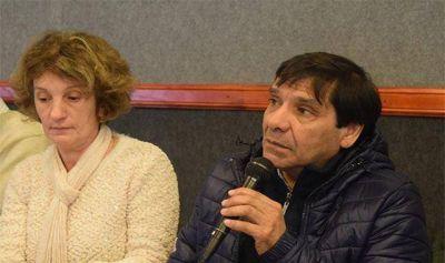 """""""Tenemos una Secretaría de Desarrollo Productivo municipal que no camina"""""""