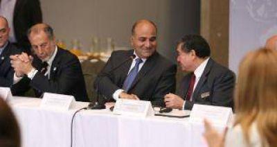 Una Zicosur fortalecida afianzará las relaciones bilaterales