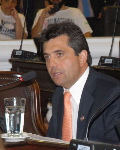 Diputados: Ingresó proyecto de ley impositiva 2017