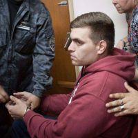 Cristian Pilotti fue condenado a 3 años y 9 meses de prisión