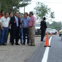 Vialidad restaura la ruta que une San Pablo con Yerba Buena
