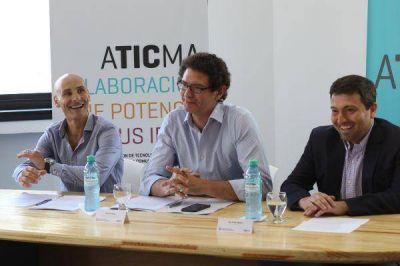 Más de $6 millones de inversión para el sector TIC de Mar del Plata