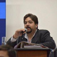 El bloque regional de legisladores se reúne con los diputados y senadores por Chubut