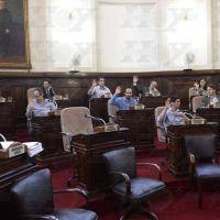 El Concejo Deliberante aprobó el Presupuesto 2017