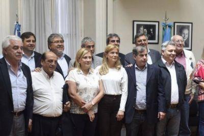 El peronismo tensa el tablero del Presupuesto y quiere la vicepresidencia de Diputados
