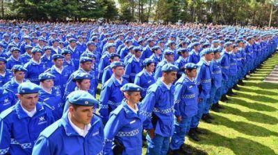 La Provincia busca acortar las Policías Locales