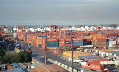 Guincheros se manifestó en contra de la quita del reembolso adicional a puertos patagónicos