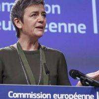Millonaria multa de Europa a tres grandes bancos por manipular los mercados
