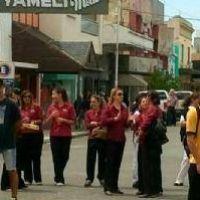 Estado de alerta y movilización de empleados del Bingo por un posible impuesto al juego