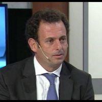 José Urtubey critica a Macri y sale en defensa de los tabacaleros