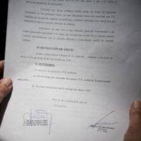 La Legislatura devuelve la orden que obliga a Jaldo a preservar los recibos de gastos sociales