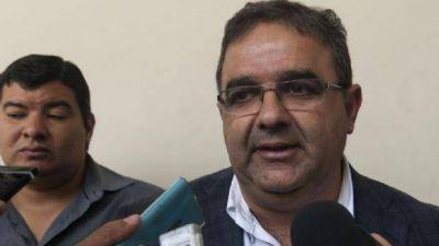 Jalil pretende una implementación gradual del voto electrónico en Capital