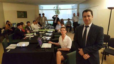 Nueva reunión con la empresa Avianca