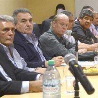 Sindicalistas rechazan un eventual veto del proyecto opositor