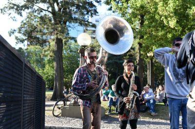 Festival de Jazz en Mar del Plata: Casi 10 escenarios y 40 grupos