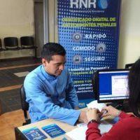 Instalarán en Mar del Plata una Unidad de Certificados de Reincidencia