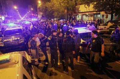 A tres años del acuartelamiento policial y los saqueos, no hay condenados