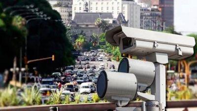 El Municipio desmiente que esté realizando controles de fotomultas