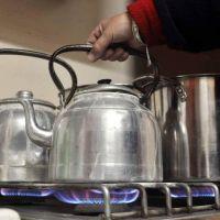 Las facturas de gas ya llegan con el 400% de aumento