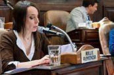 La Plata: Razones de Rollié para votar a favor en general el Presupuesto, pero por la negativa en distintos puntos