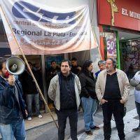 Los delegados de UETTel imputados por una protesta en La Plata fueron desprocesados por la Justicia