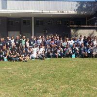 Encuentro federal de trabajadores / Hacia la profundización del Programa