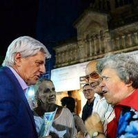 San Fernando celebró el VII Festival Popular previo al Día de la Virgen