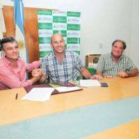 Molina firmó un convenio para la provisión de genéricos