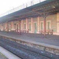 En la Provincia protestan por un tren que pasa solo una vez por semana