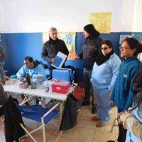 Otorgan nuevas becas en el Plan Médicos Comunitarios