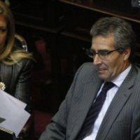 Ganancias: cautos, Riofrío y Godoy hablarán con Uñac
