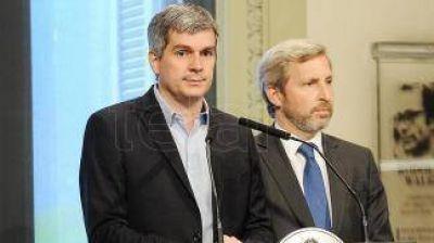 """Peña: """"Los argentinos ya aprendieron que los relatos son mentiras en muchos casos"""""""