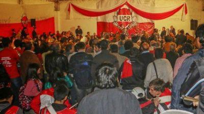 La UCR Salta tendrá su convención partidaria este sábado
