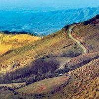 Sin obras, se va perdiendo la ruta San Pedro-Colalao del Valle