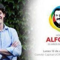 Lousteau visita Buenos Aires: encabezará otro acto de la UCR