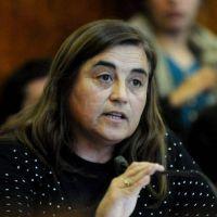"""Claudia Rodríguez: """"El inventario de errores es demasiado grande"""""""