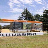 """Abren proceso licitatorio para la explotación del parador de Laguna """"Brava"""""""